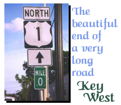 my Key West Florida Vacation