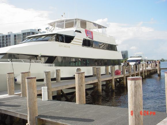 Return to the hollywood florida boat trip page here