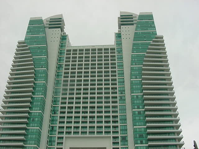 Weston Diplomat Hotel, Hollywood Florida
