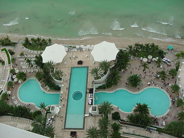 Weston Diplomat Hotel Hollywood Florida