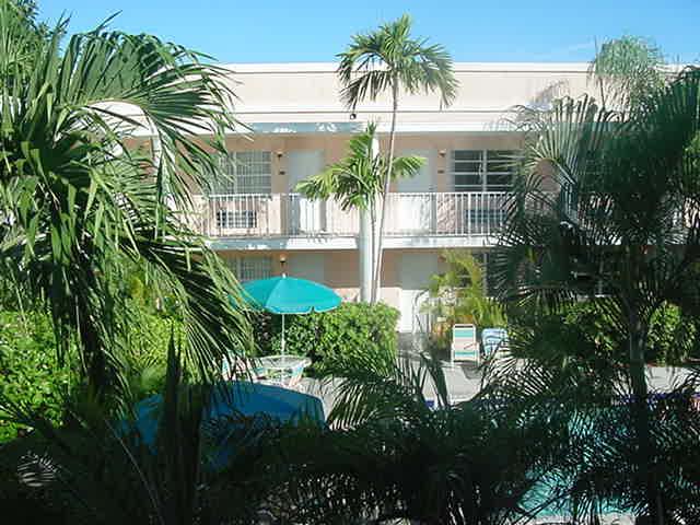 hotel in Key West