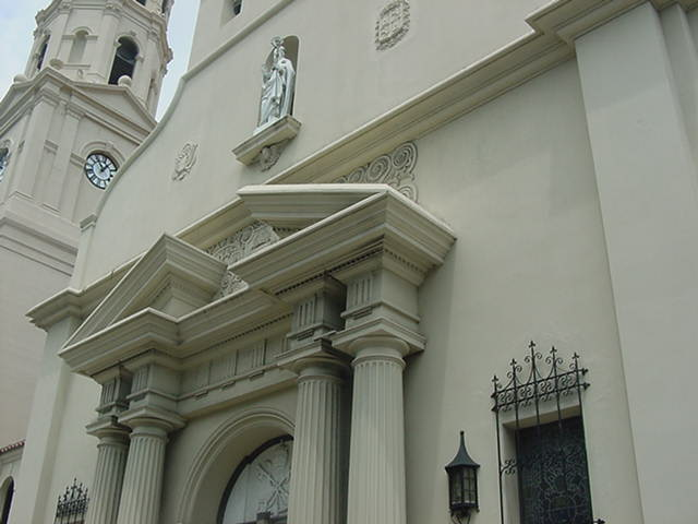 Cathedral-Basilica of St. Augustine Florida